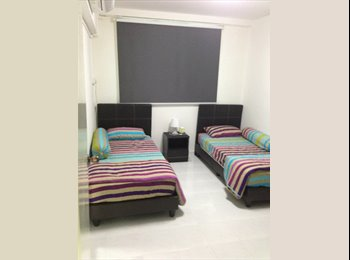 Common for Rent in Hougang (No Agent Fee)
