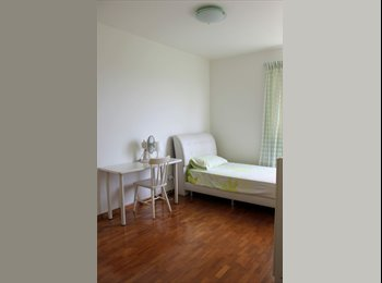 Common room for rent Rio Vista (Hougang MRT)