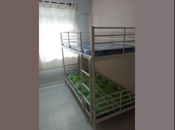 1 room rent - mins to Pioneer MRT!!! $700