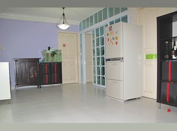EasyRoommate SG - Common room to rent at Tampines Ave - Tampines, Singapore - $500