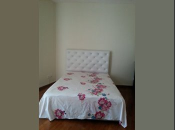 Master Room at Condo for rent