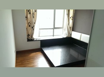 common room and master room looking for tenant