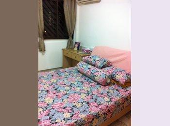 1 +1 room