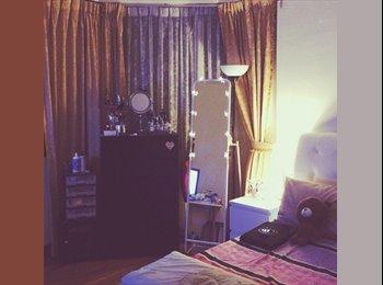 Master Room available at Simsville Condominium