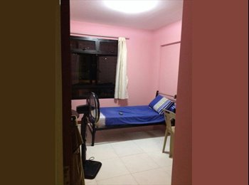 Common room for rent at Sembawang