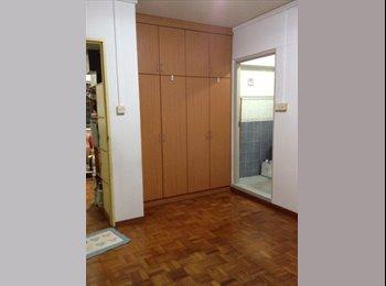 Master Room for rent (near AMK mrt)