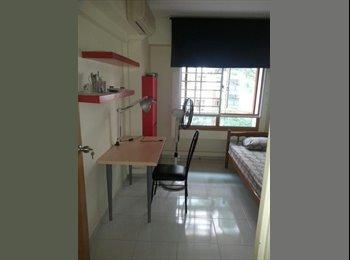 Common room at sengkang near sports complex