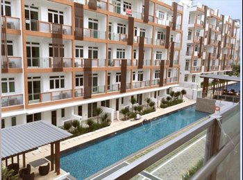 Woodlands Condo common room for rent
