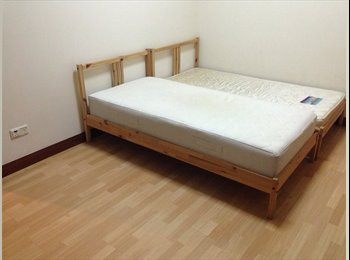 MASTER ROOM AT TRELLIS TOWER FOR RENT