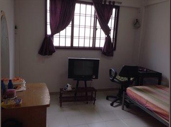 Yishun Room  near MRT Avail Immed-Call Magesh