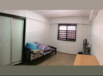 EasyRoommate SG - Common room in Ghim Moh for rent - Holland, Singapore - $750