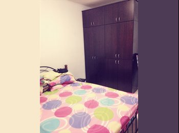 Masterbedroom for rent