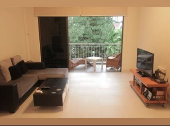EasyRoommate SG - Room available from Dec 13 th to Jan 7th - Orchard, Singapore - $1400