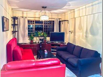 Room Available at Tanjong Pagar