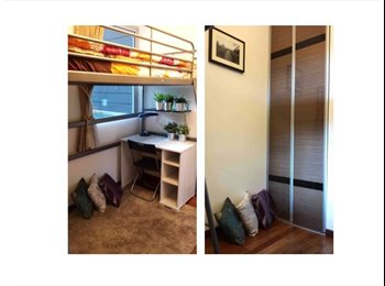 EasyRoommate SG - City-Center Room Rental 3 Minutes Walk to MRT - Orchard, Singapore - $1300
