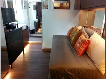 EasyRoommate SG - BACHELOR PAD STUDIO NEAR ORCHARD/CITY HALL - Orchard, Singapore - $1280