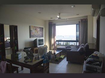 Near HawParVilla, BuonaVista,  A room with a view.