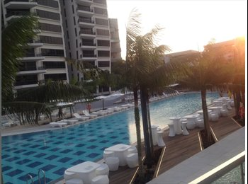 EasyRoommate SG - No agent fee- Brand New condo Central  rent - Holland, Singapore - $4800