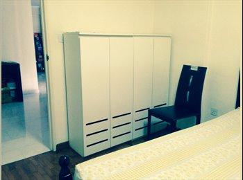 EasyRoommate SG - Sembawang room for rent - Sembawang, Singapore - $630