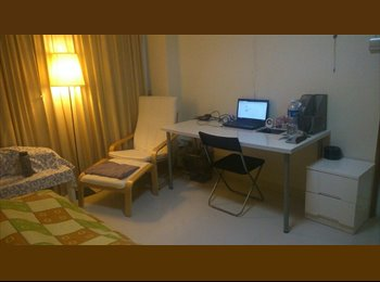 EasyRoommate SG - Nicely renovated unit - Toa Payoh, Singapore - $900