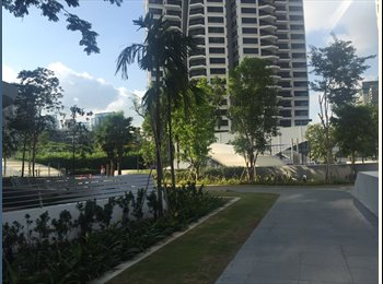 EasyRoommate SG - BRAND NEW CONDO FOR RENT - WALK TO FARRER ROAD MRT - Holland, Singapore - $4500