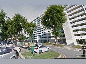 EasyRoommate SG - Master Room wAC - minutes Walk to Bedok MRT / Bus - Bedok, Singapore - $1000