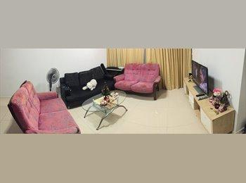 EasyRoommate SG - Available Master Bedroom - Sembawang, Singapore - $550