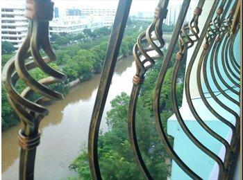 EasyRoommate SG - Looking for a tenant - Sembawang, Singapore - $850