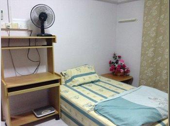 Common room for rent near to Aljunied mrt