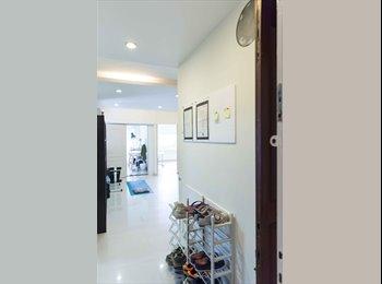 EasyRoommate SG - new reno flat, near pioneer stn, NTU,gym and pool - Singapore, Singapore - $700