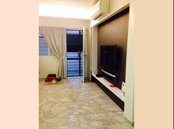 EasyRoommate SG - Designer House -Marine Drive Blk67, No Agent Fee - Marine Parade, Singapore - $2400