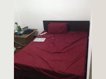 EasyRoommate SG - Nice room in Simei Green Condo close to MRT - $910 - Simei, Singapore - $910