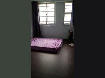 Sengkang Fernvale common room for rent