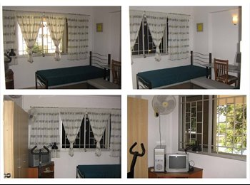 EasyRoommate SG - ROOMS FOR RENT IN HOUGANG - Hougang, Singapore - $600