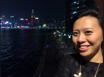 EasyRoommate SG - Joa-Quim Tan - 30 - Singapore