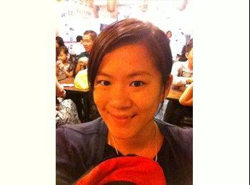 EasyRoommate SG - Letitia  - 29 - Singapore