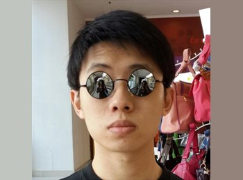 EasyRoommate SG - Marvin - 24 - Singapore