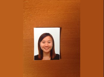 EasyRoommate SG - Christina - 24 - Singapore