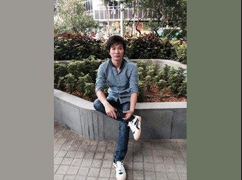 EasyRoommate SG - ToNy - 27 - Singapore