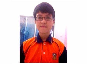 EasyRoommate SG - WEN  - 19 - Singapore
