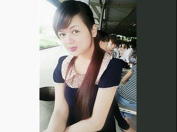 EasyRoommate SG - Nguyen  - 23 - Singapore