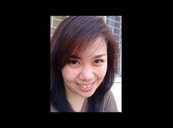 EasyRoommate SG - Kirsten  - 30 - Singapore