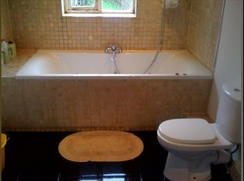 DOUBLE ROOMS AVAILABLE ON PERSHORE ROAD,SELLY OAK CLOSE TO...