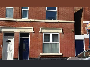 EasyRoommate UK All Inclusive - Central - newly decorated - Derby, Derby - £300 per Month,£69 per Week - Image 1