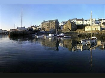 EasyRoommate UK - Friendly houseshare in the heart of Port St Mary - Isle of Man, Isle of Man - £485