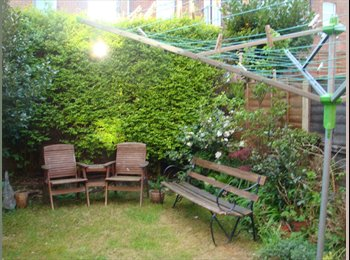 EasyRoommate UK - Worth to  look at it! - Southsea, Portsmouth - £350