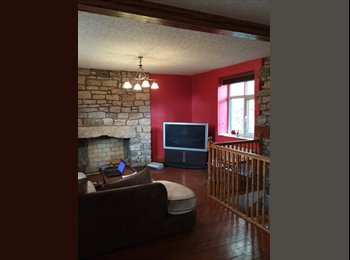 6-bed house for 2015/16- no summer retainer to pay