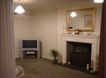 EasyRoommate UK - House Share. Double Room £380 pcm inc all bills - Colchester, Colchester - £380