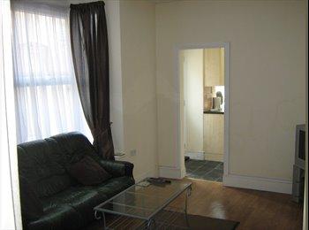 EasyRoommate UK  QUALITY DOUBLE ROOMS IN CLEETHORPES - Cleethorpes - £347 per Month,£80 per Week - Image 1