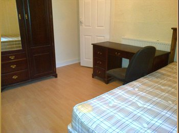 1 double rooms to let Grimsby
